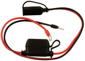 Kabeladapter für Batterieladegerät C3 + C7