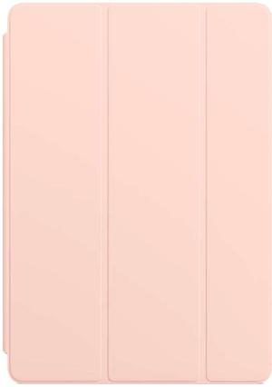 """Smart Cover iPad Air 3, iPad 7th, iPad Pro 10,5"""" Rose des sables"""