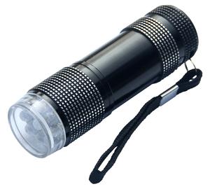 Lampe de poche TL 9/50 LED