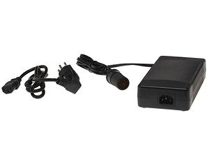 Power Adapter zu Auto Handpresso Auto mit 110-240V