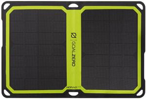 GoalZero Solarpanel Nomad 7 Plus