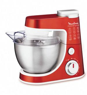 MOULINEX QA404G Küchenmaschine