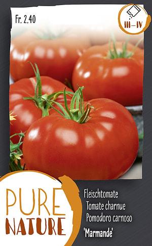 Pomodori 'Marmande' Pomodore carnoso 0.2