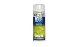 Vernice spray Aqua