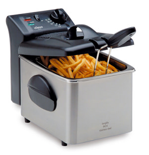 Fry 2 Fritteuse