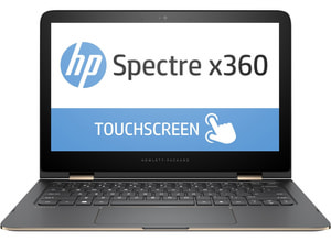 HP Spectre x360 13-4290nz Notebook