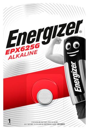 EPX625G 1 pièce pile bouton
