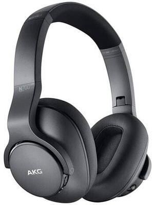 N700 ANC BT Wireless - Schwarz