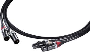 DAS-XLR030R XLR-Kabel (3m)