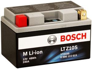 Batteria motociclett Li-ion 48 Wh LTZ10S