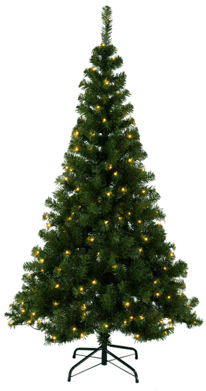 Arbre de Noël LED Ottawa
