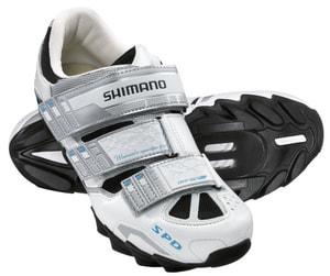 SHIMANO WM60 MTB-SCHUH L