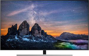 QE-55Q80R 138 cm 4K QLED TV