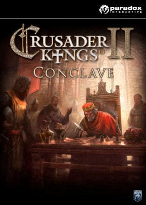 PC/Mac - Crusader Kings II: Conclave
