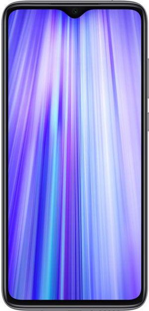 REDMI PRO NOTE 8 128GB Pearl White