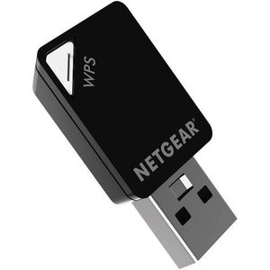 A6100-100PES Dual Band Wireless USB Mini-Adapter