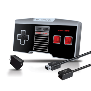 Gamepad Combo Kit NES Controller