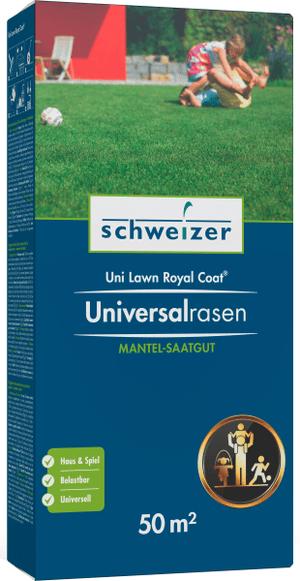 Gazon universel - Uni Lawn Royal Coat, 50 m²