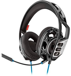 RIG 300 HS Stereo Gaming Headset (PS4)