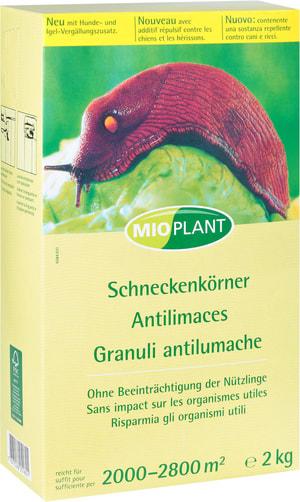 Granuli antilumache, 2 kg