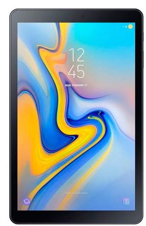 Galaxy Tab A 10.5 WiFi 32 GB Schwarz