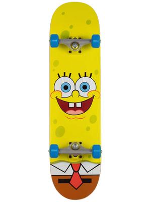 Sponge Bob Face