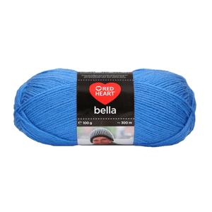 Laine Bella bleu