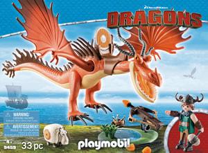 Playmobil 9459 Rustik Krochefer