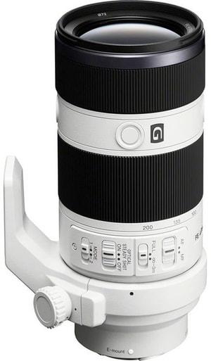FE 70-200mm F/4.0 G OSS E-Mount Objektiv (CH-Ware)