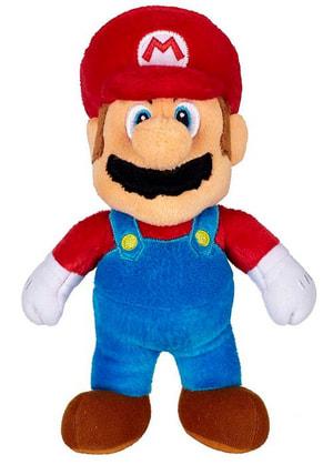 Mario en peluche