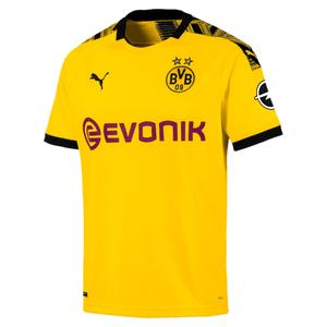 BVB Home Replica Shirt