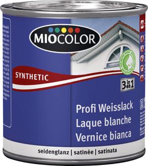 Synthetic Profi Weisslack seidenglanz Weiss 375 ml