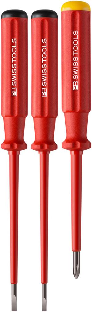 Electro Tool PB 5550 Schlitz + Philips