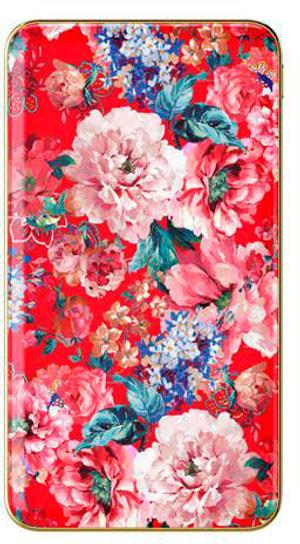 """Designer-Powerbank 5.0Ah """"Statement Florals"""""""