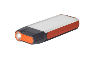 Taschenlampe Fusion Compact 2 in 1