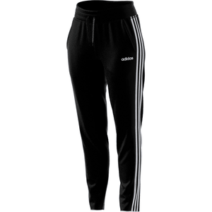 D2M STRAIGHT FITTED KNIT 3 STRIPES LONG PANT