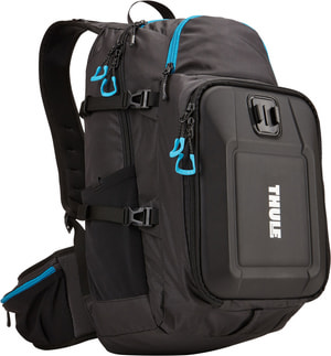 Thule Legend GoPro Backpack black