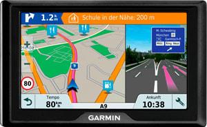 Drive™ 61 LMT-S EU schwarz