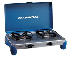 Campingaz Camping Kitchen Gasgrill