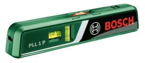Laser Wasserwaage PLL 1 P
