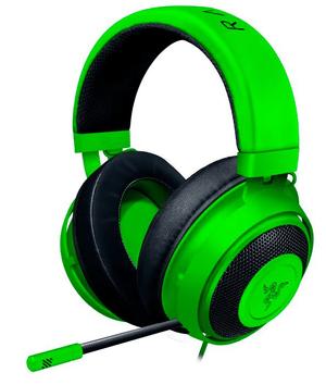 Kraken Headset