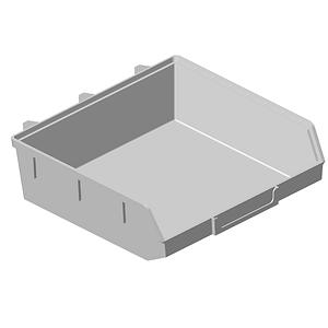 Minibox 135 x 135 x 40 mm