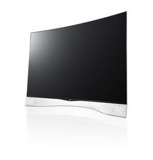 55EA9809 139 cm OLED Fernseher