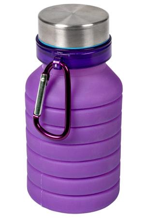 Faltbare-Trinkflasche
