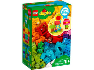 LEGO DUPLO 10887