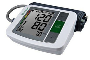 Medisana BU510 Tensiomètre de bras blanc