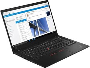 ThinkPad X1 Carbon Gen. 7 LTE Touch