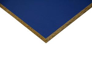 Pannello truciolare blu oltremare U125PE