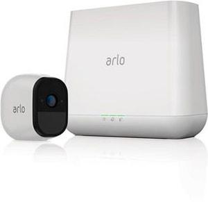 PRO Sicherheitssystem mit 1 HD-Kamera
