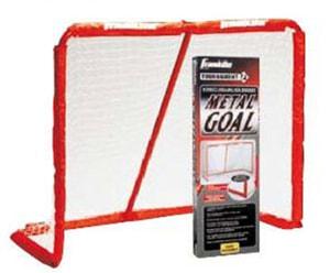 Franklin Folding steel hockey goal